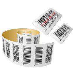 POS Barcode Printer Label
