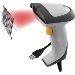 Point Of Sale Software System  With Barcode Scanner